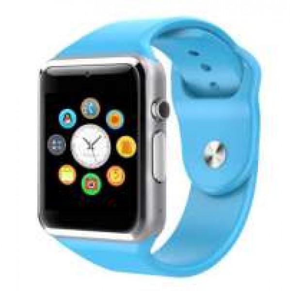 Смарт Часовник BW903 Smart с Тъчскрийн, Камера, Facebook, Deep Blue