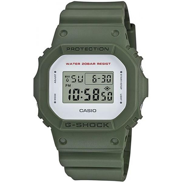 Casio G-Shock DW-5600M-3ER