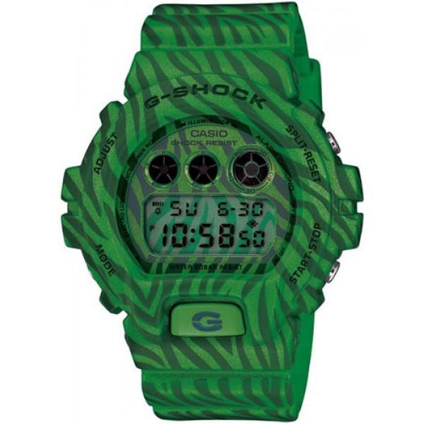 Casio G-Shock DW-6900ZB-3ER