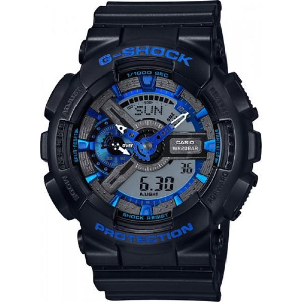 Casio G-Shock Limited Edition GA-110CB-1AER