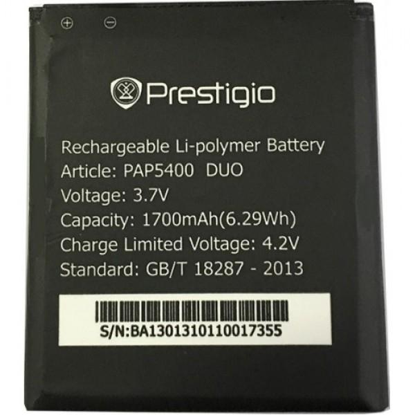 Батерия за Prestigio MultiPhone 5400 Duo OR