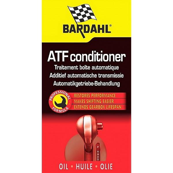 Bardahl - Подобрител на масло за Автоматични Скоростни Кутии-300ml.